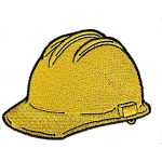 Construction Embroidery Designs & Templates