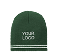 Custom Knit Hats an