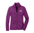 Custom Ladies Jacke