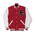 Custom Varsity / Letterman Jacket