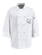 Custom Chef Apparel