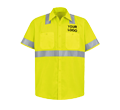 Custom Safety / Hi - Vis
