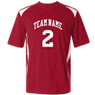 Mens Volleyball Jerseys