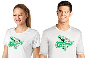 Custom Sublimated T-Shirts