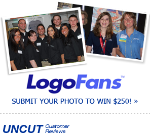 These Tech Employees Love Their Custom Casual Uniforms! Submit a Photo Of Your Custom Apparel to Win $250