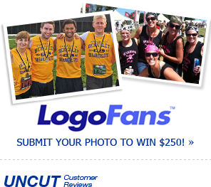 These Gym & Fitness Employees Love Their Custom Uniforms! Submit a Photo Of Your Custom Apparel to Win $250