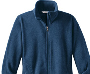 Custom Lightweight Fleece Jackets