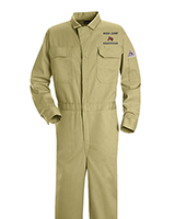 Custom Coveralls for Farms and Ranches