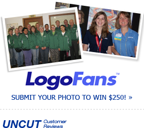 These Agencies Love Their Custom Uniforms! Submit a Photo Of Your Custom Apparel to Win $250