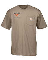 Custom T-Shirts for Construction and Contractors