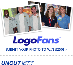 These Companies Love Their Branded Hotel & Travel Apparel! Submit a Photo Of Your Custom Apparel to Win $250