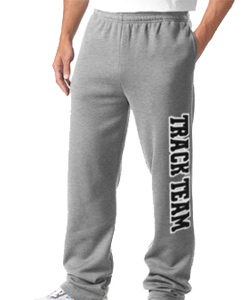 Custom Mens Sweatpants