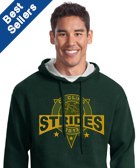 Custom Best Selling Wicking Sweatshirts