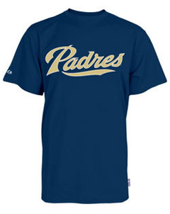 Custom San Diego Padres Uniforms