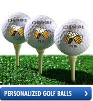 Personalize Golf Balls