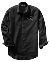 Custom Work Uniforms for Waiters and Male Servers