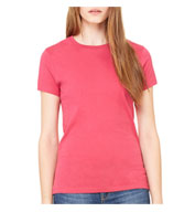 Bella Ladies Short Sleeve T-Shirt