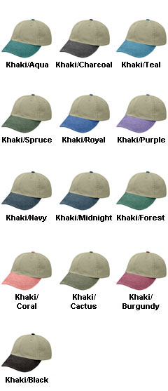 Optimum Khaki Crown - All Colors