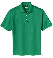 Custom Mens Nike Golf Tech Dri-Fit UV Sport Shirt