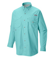 Columbia® Bonehead Longsleeve Fishing Shirt