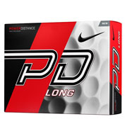 Custom Nike Power Distance Long Golf Ball