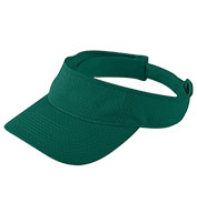 Custom Adult Athletic Mesh Visor