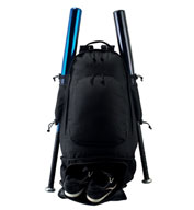Expandable Bat Backpack