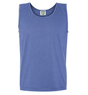 Adult Pigment Dyed Comfort Colors Tank Top