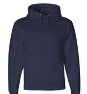 Jerzees Heavyweight Hooded Sweatshirt