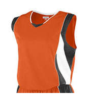 Girls Wicking Mesh Extreme Lacrosse Jersey