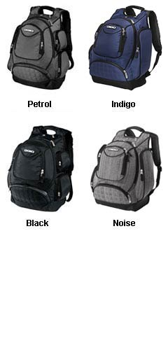 OGIO� - Metro Backpack - All Colors