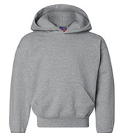 Champion Heavyweight Youth Pullover Hood
