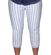 Youth Pro-Weight 14 oz. Pinstripe Baseball / Softball Pants