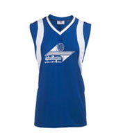 Custom Youth Deluxe Tsunami Wraparound Jersey