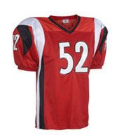 Youth Twister Steelmesh Football Jersey
