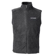 Custom Mens Columbia Cathedral Peak Vest Mens