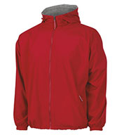 Custom Adult Full Zip Front Portsmouth Jacket by Charles River Apparel