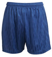 Custom Adult Supermatch Jacquard Short