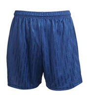 Youth Supermatch Jacquard Short