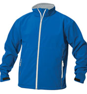 Custom Mens SOFTSHELL Jacket by Clique Mens