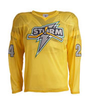 Youth Hockey Mesh Jersey
