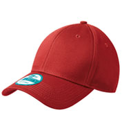 New Era® - Adjustable Structured Cap