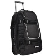 Custom OGIO® - Pull Through Rolling Suitcase