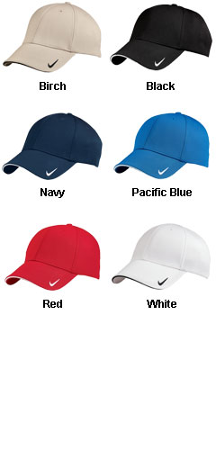 NIKE GOLF - DRI-Fit Mesh Swoosh Flex Sandwich Cap - All Colors