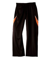 Custom Adult Tricot Knit Endurance Pants Mens