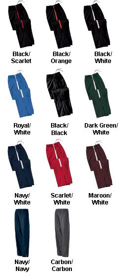 Adult Sable Pants - All Colors