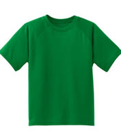 Custom Sport-Tek® - Youth Dry Zone Raglan T-Shirt