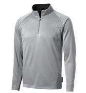 Custom Sport-Tek® - 1/4 Zip Sport-Wick® Fleece Mens
