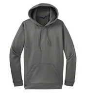 Sport-Tek® - Sport-Wick® Fleece Hooded Pullover