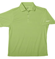 Custom Ladies PLAYDRY® Horizontal Texture Polo by Reebok